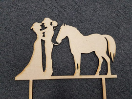 Custom Object MDF Cake Topper Simply decorate this MDF design however you like - paper, paint, glitter, embossing powder or leave it as is! Addition of Gold or Silver Glitter is an Additional $5 - purchase the additional glitter listing for this option. 150mm wide is the Standard Size Note: Wrap the sticks in foil or cling wrap before putting into the cake to avoid the MDF from going soggy. If you need this design smaller or larger to fit your cake size, let us know and we can resize it. We also produce custom designs - see the custom design listing for this option.