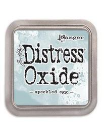 Tim Holtz Distress Oxides Ink Pad - Speckled Egg