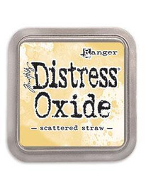 Tim Holtz Distress Oxides Ink Pad - Scattered Straw