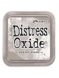Tim Holtz Distress Oxides Ink Pad - Pumice Stone