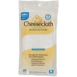 Pellon Cheesecloth 91.4cm x 2.7m