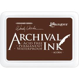 Wendy Vecchi Archival Ink Pad - Acorn