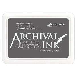 Wendy Vecchi Archival Ink Pad - Watering Can