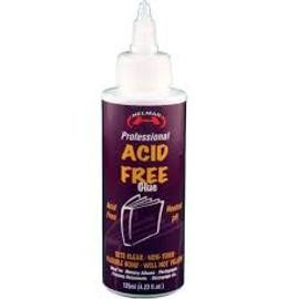 Helmar Professional Acid Free Craft Glue 125ml