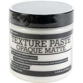 Ranger Texture Paste - Opaque 4oz