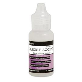Inkessentials Crackle Accents .5oz