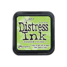Tim Holtz Distress Ink Pad - Twisted Citron