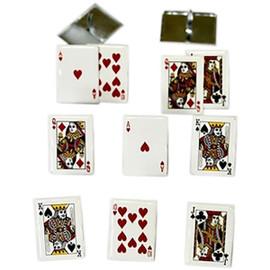 Eyelet Outlet Card Brads