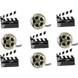 Eyelet Outlet Movies Brads