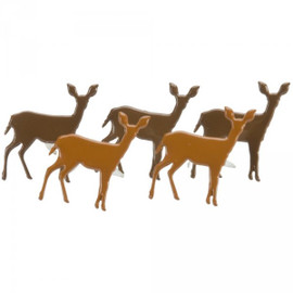 Eyelet Outlet Deer Brads