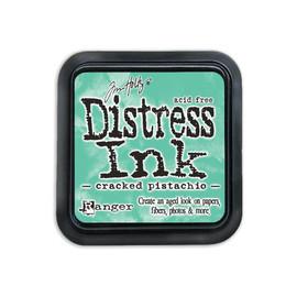 Tim Holtz Distress Ink Pad - Cracked Pistachio