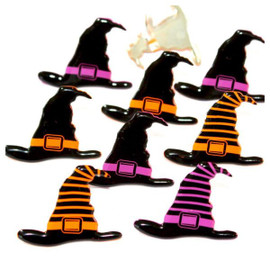 Eyelet Outlet Witch Hats Brads