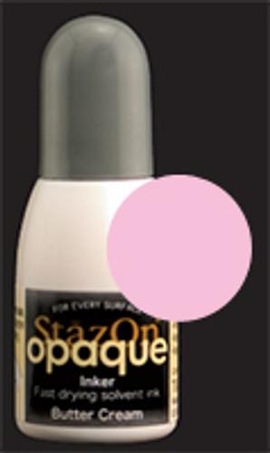 StazOn Opaque Reinker - Blush Pink