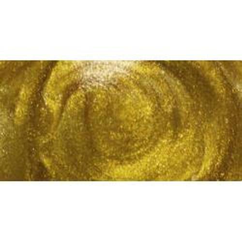 Nuvo Crystal Drops 1.1oz - Mustard Gold