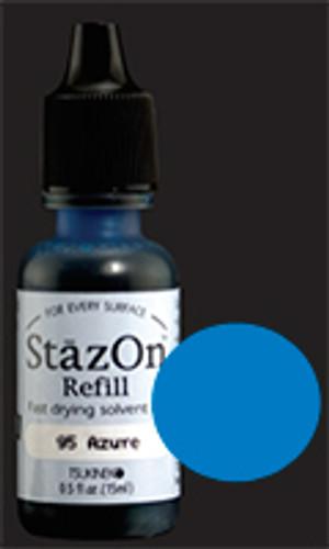Stazon Reinker - Azure