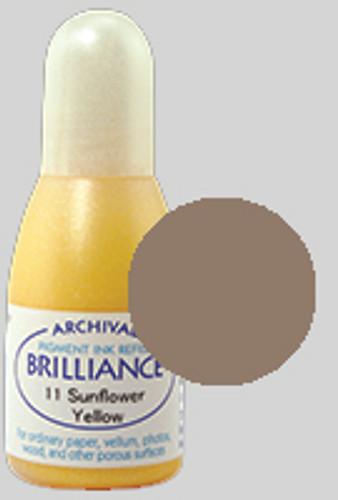 Brilliance Reinker - Starlite Black
