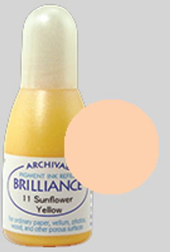 Brilliance Reinker - Pearlescent Beige