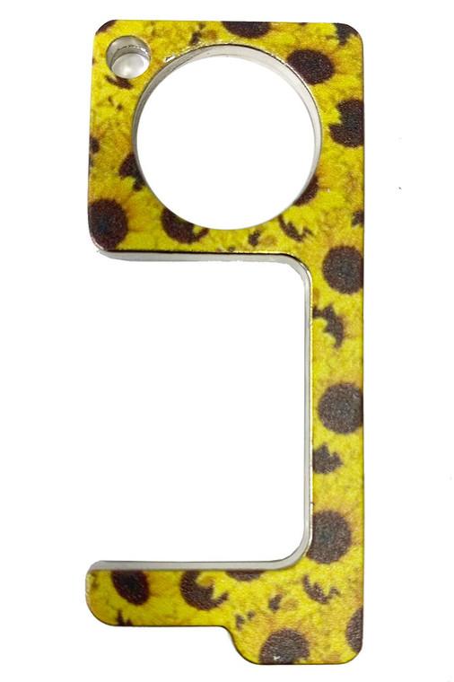 3 PACK CONTACTLESS DOOR OPENER-ST106