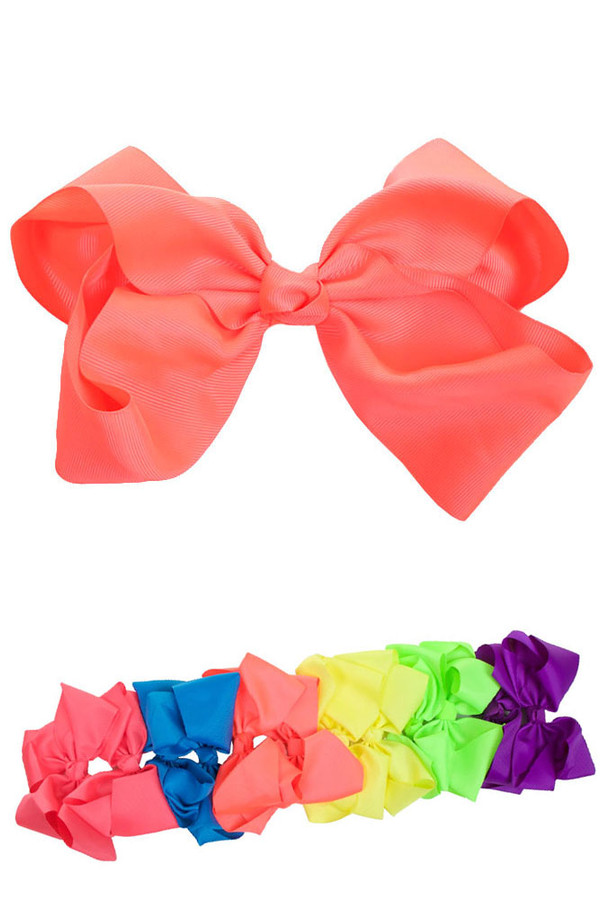 BOW-DHY515_NEON (12pc)