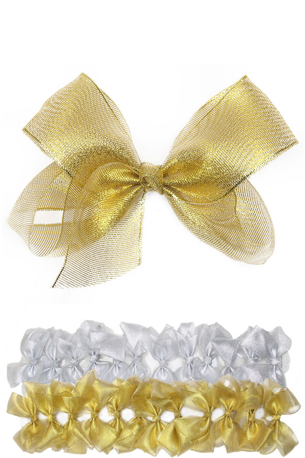 BOW-6 INCH BOW_M (12pc)