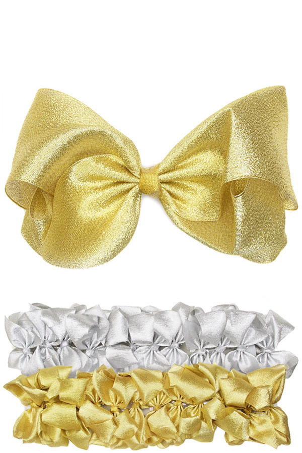 BOW-8 INCH BOW_M (12pc)