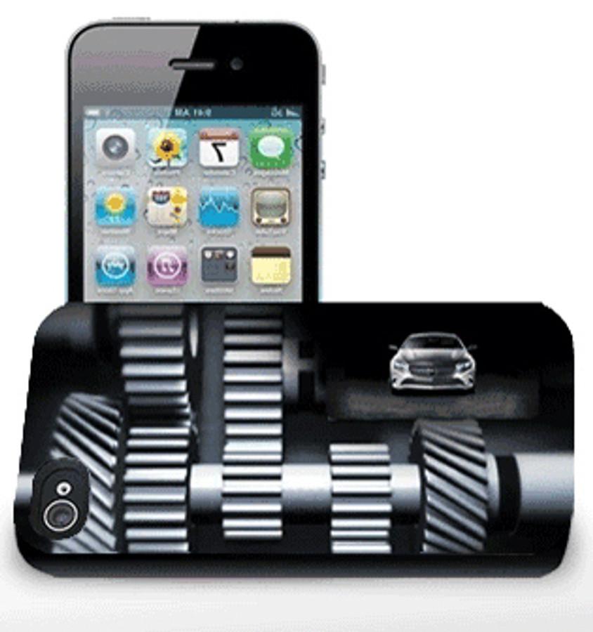 Phone Case-KDC157 3D