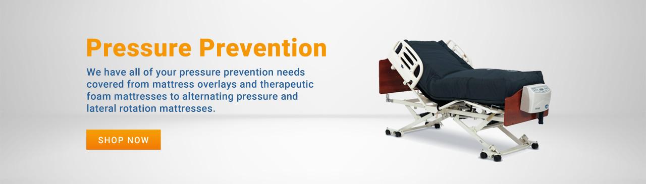 Pressure Prevention