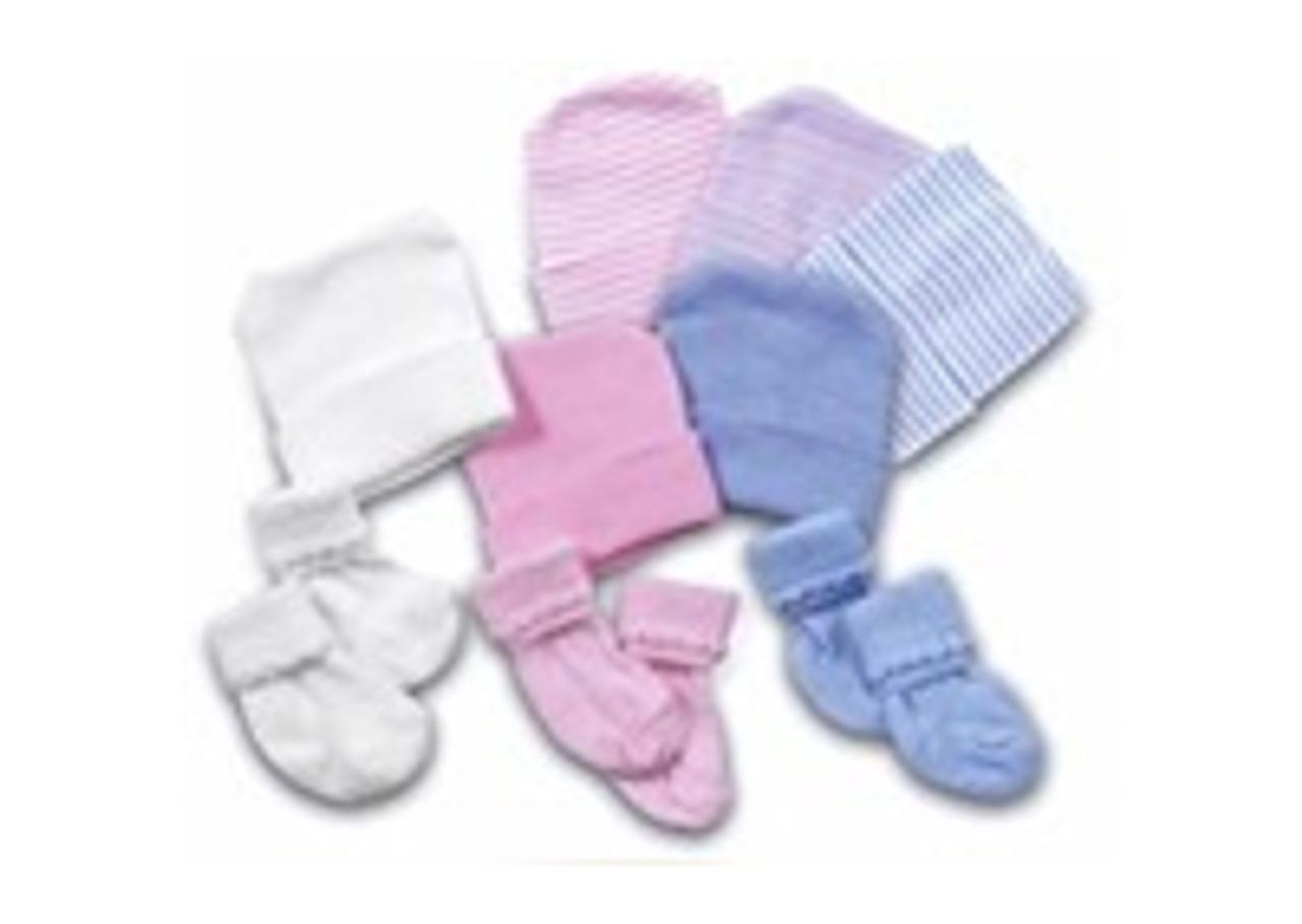 Infant Patient Wear