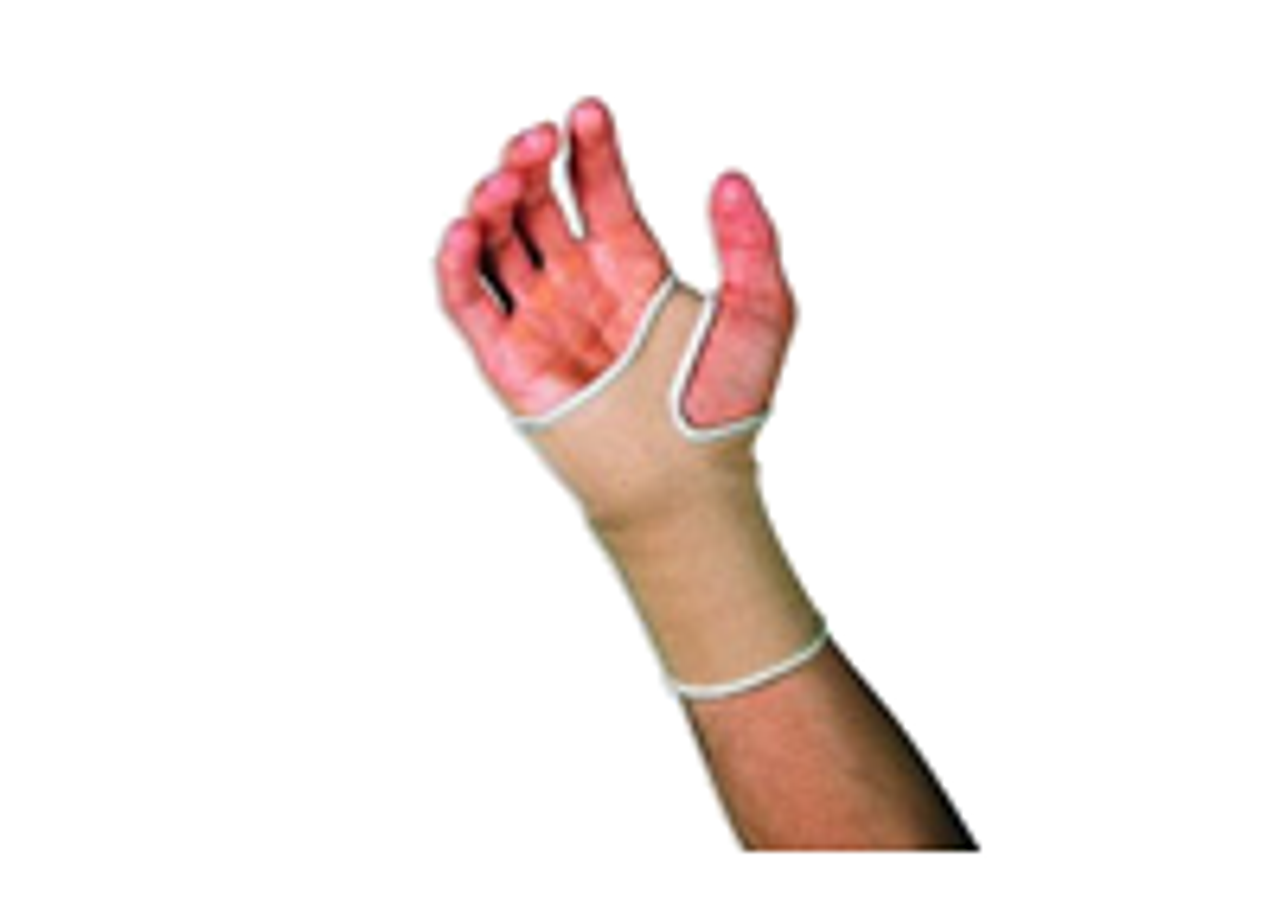 Wrist & Finger Supports