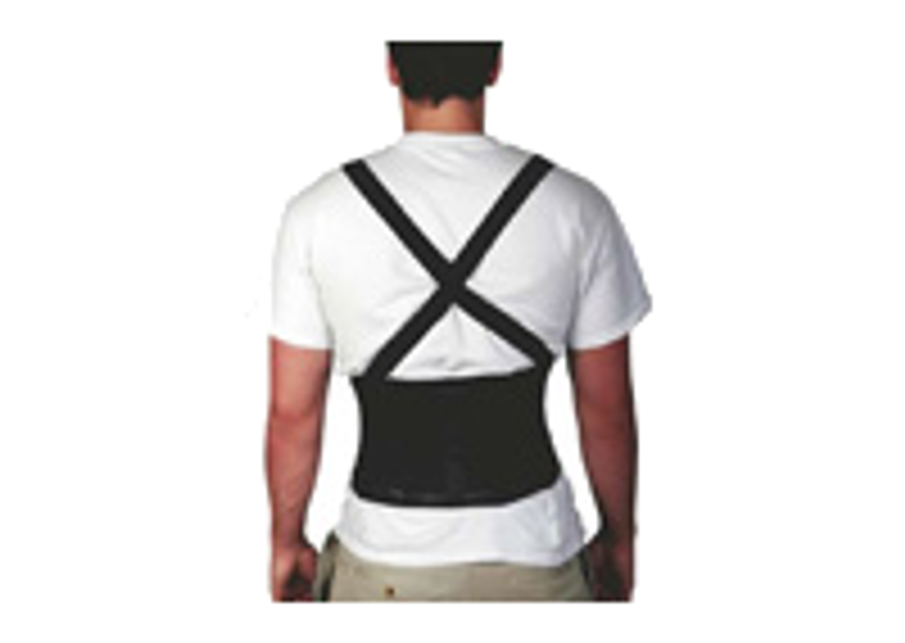 Abdominal & Back Supports