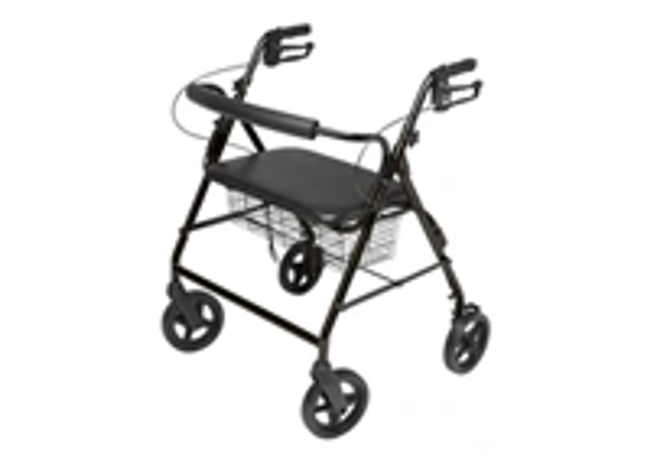 Bariatric Walking Aids & Assists