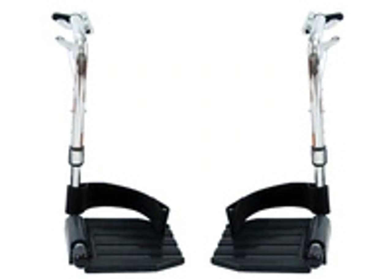 Footrests & Legrests