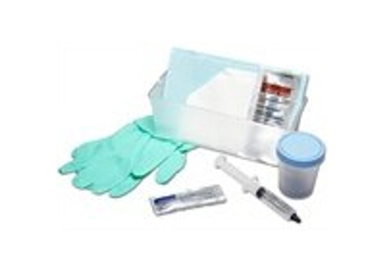 Catheter Kits