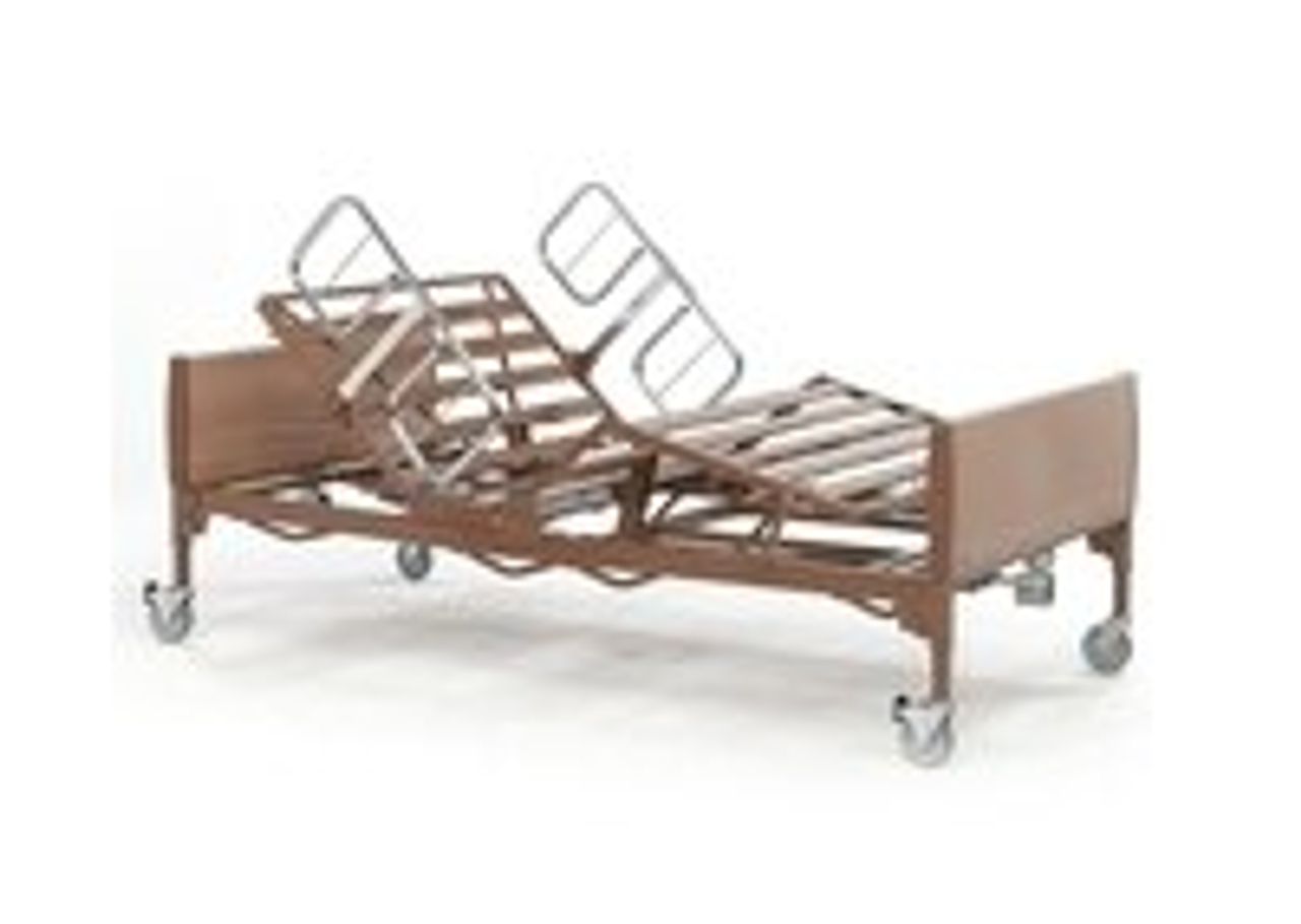 Bariatric Beds & Accessories