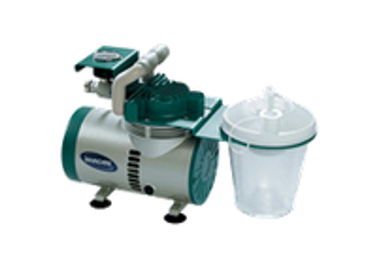 Suction Machines & Accessories