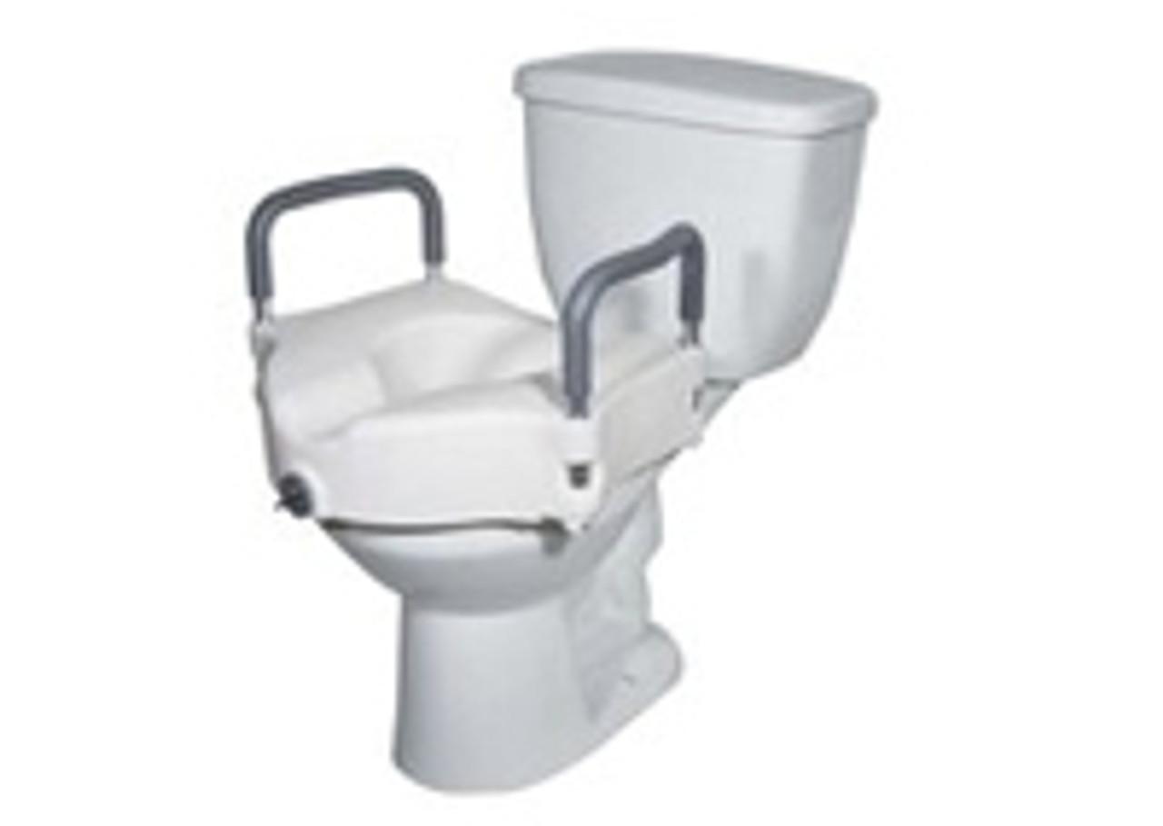 Toileting Aids