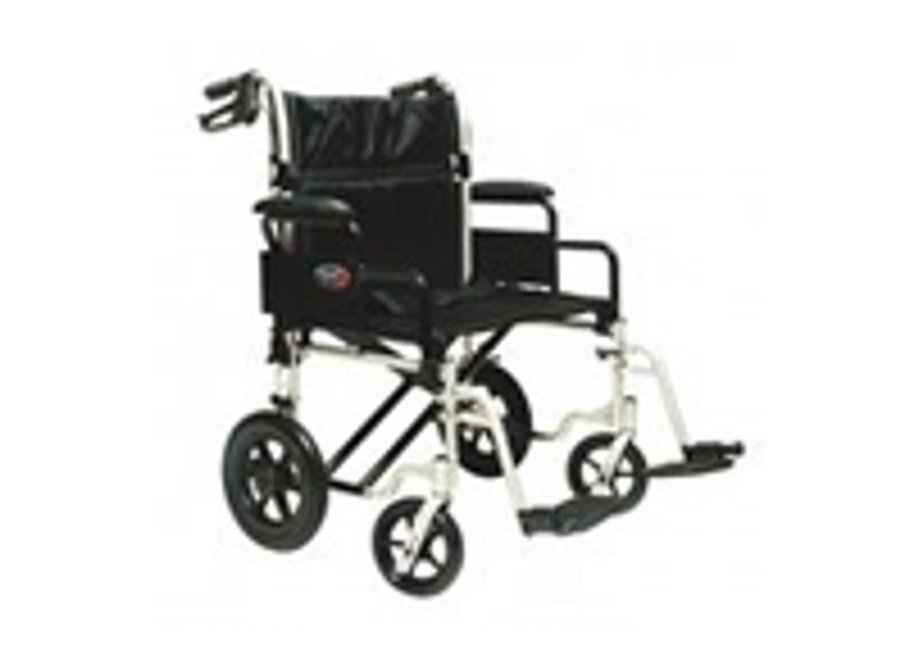 Bariatric Wheelchairs & Accessories
