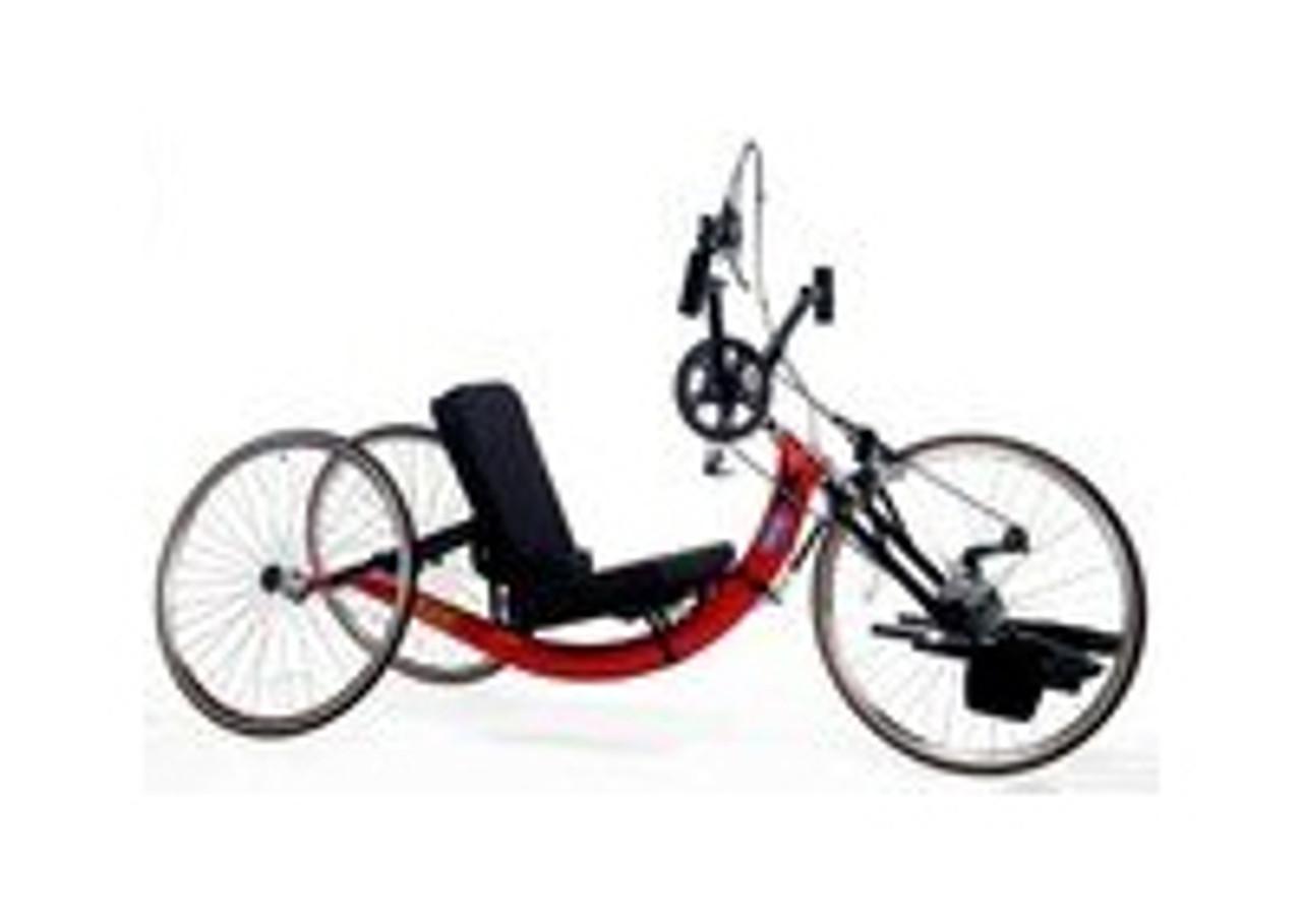 Performance Wheelchairs