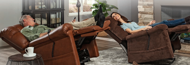 Need A Lift? Why A Good Lift Chair is Important for the Patient and Caregiver