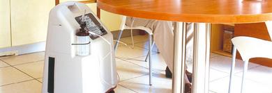 The Innovative Invacare Platinum 10 Oxygen Concentrator
