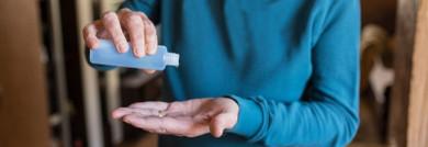 Senior Skincare in a COVID-19 World