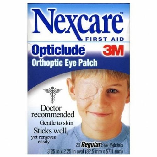 Orthoptic Eye Patch Nexcare