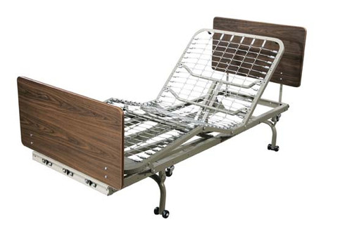 Full Electric LTC Low Bed
