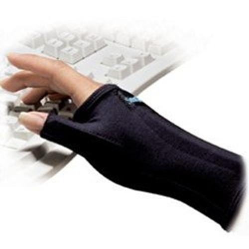 Support Glove IMAK RSI SmartGlove with Thumb Fingerless Small Over-the-Wrist Ambidextrous Cotton / Lycra