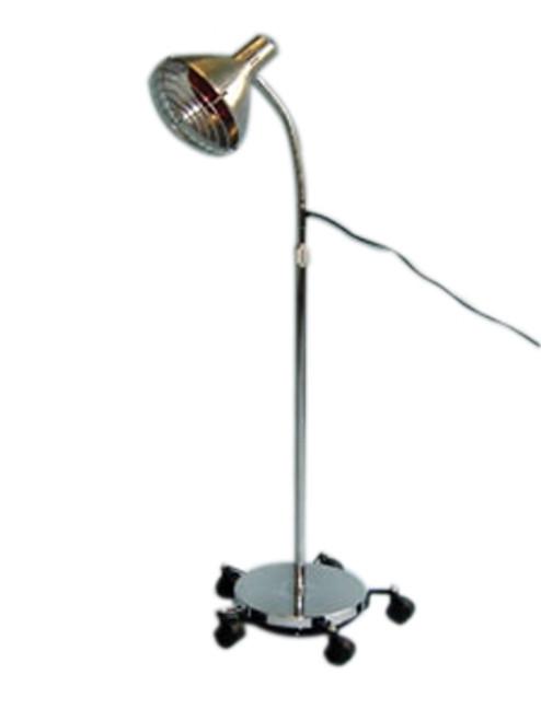 luminous generator 175 watt ruby lamp with mobile base