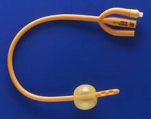 Foley Catheter Rusch Gold