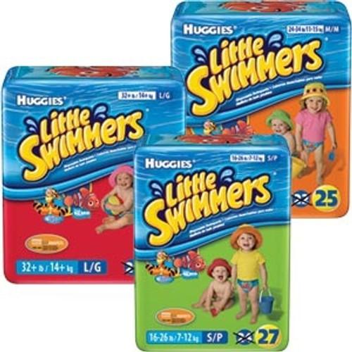Baby Swim Diaper Huggies