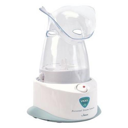Personal Steam Inhaler