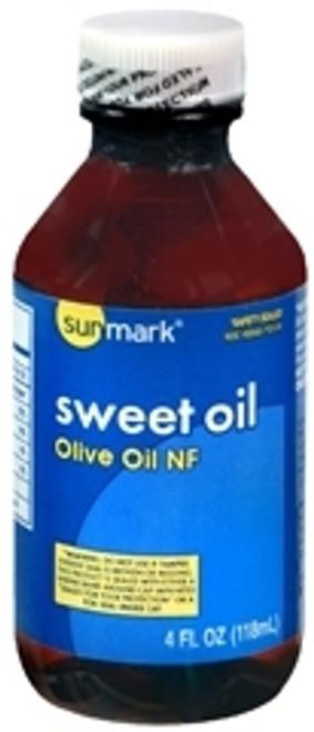 Sweet Oil sunmark