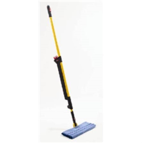 Wet Mop System Rubbermaid Pulse